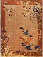 Enmarcado impresión Antiguo Decorativo Arte Chino (imagen de Asia Oriental Arte)