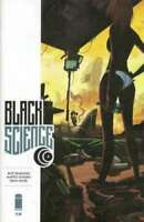 BLACK SCIENCE #4 CVR A Image Comics 2014 NM 1st Print
