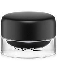 MAC PRO LONGWEAR FLUIDLINE EYE-LINER GEL *BLACKTRACK* 100% MAC AUTHENTIC NIB
