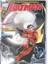 BATMAN Heft # 22 ( Panini Verlag 2007 - 2012 )