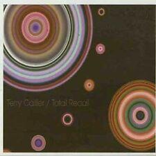Total Recall, Terry Callier, New Enhanced