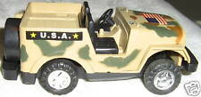 MILITARY JEEP PLASTIC CAMI COLOR FRICTION