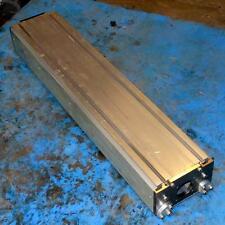 SMC CYLINDER ELECTRIC LINEAR ACTUATOR LR-1-20N-M4-500K-B