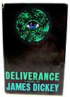 DELIVERANCE by JAMES DICKEY HCDJ BOOK CLUB EDITION