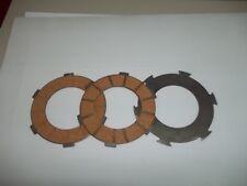 dischi disco frizione piaggio  vespa PX  125cc 150cc serie  ADIGE*pesolemotors*