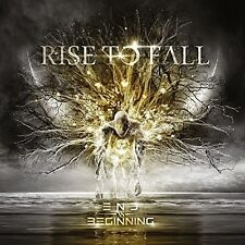Rise To Fall - End Vs. Beginning [New CD]