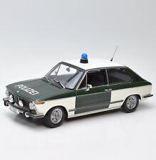 """Minichamps 100021090 BMW 1802 Touring """" Polizei - München """", 1:18, OVP, K037"""