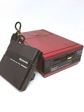 Free Shipping Nintendo Famicom Disc System Console HVC-022 from Japan