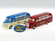 """Schuco Piccolo Set """"Circus Krone 2002"""" # 50142400"""
