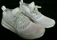 Womans Nike Air Thea Ultra FlyKnit Size 4 .5 Excellent Condition