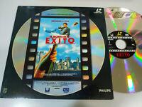 Il Segreto del Erfolgs MICHAEL J Fox Herbert Ross - Laserdisc Ld Spagnolo