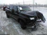 Power Brake Booster Classic Style Vacuum Fits 03-07 SIERRA 1500 PICKUP 2476867