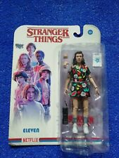 STRANGER THINGS ELEVEN SERIES 4 MCFARLANE ACTION FIGURE New Sealed