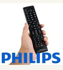 Telecomando Universale per tutte TV PHILIPS,LCD,Plasma,LED. Remote Ready to use