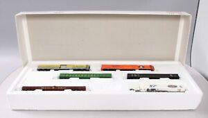Marklin 4862 HO Scale 5-Car US Freight Car Set #1/Box