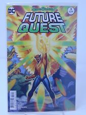 FUTURE QUEST #3 VARIANT COVER  HANNA BARBERA DC COMICS VF/NM CB351