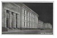 AK, Berlin, Reichskanzlei, Gebäude,