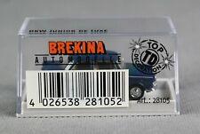 BREKINA 28105 (H0,1:87) DKW Junior de Luxe Zippert & Co. Hamburg /Top Decoration