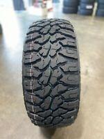4 New 35 12.50 24 Roadcruza MT Tires LT35x12.50R24 R24 10ply Load Range E