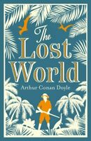 Lost World, Paperback by Doyle, Arthur Conan, Sir, Like New Used, Free shippi...