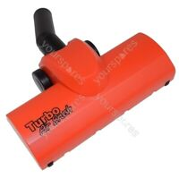 Red Tool For A Henry Hetty Numatic Hoover Airo Turbine Turbo Floor Carpet Brush