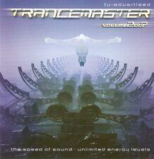 Trance Musik CD der 2000er