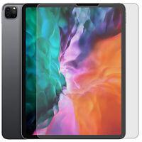 9H Hartglas Folie iPad Pro 12.9 (2020) Panzerfolie Echt Schutzglas Full-Screen