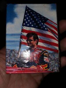 JG motorsports 24 jeff gordon cards 2002