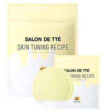[NEW Season3] WONDER BATH Salon De Tte HONEY EDTION 7g 20ea