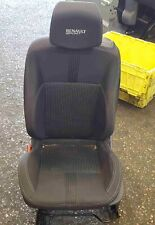 Renault Clio Sport MK3 2005-2009 197 Passenger NSF Front Seat Chair