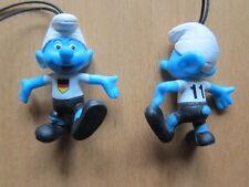 EDEKA Fußball Schlumpf 2012 Schlumpf Nr. 11