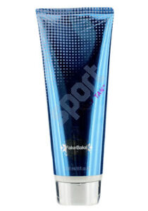 Fake Bake Sport Daily Tan  Self-Tanning Lotion, 8 Oz Hydration Perfect For Both