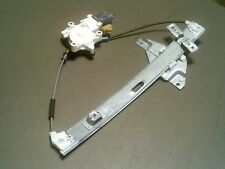 06-09 Chevrolet Chevy Impala LH - Drivers Side Front Door Regulator With Motor