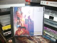 RICH IN LOVE,GEORGES DELERUE,FILM SOUNDTRACK