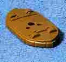 H0 Pontonpfeiler-Elemente 5mm hoch Noch 21410