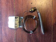 Jumo Thermostat 88-266 Deg F, 230V, #EMF-2-TK