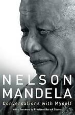 """VERY GOOD"" Conversations With Myself, Mandela, Nelson, Book"