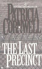 The Last Precinct: Scarpetta (Book 11) by Patricia Cornwell