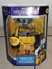 NIB NEW SEALED INFRARED REMOTE CONTROLLED WALL-E DISNEY STORE EXCLUSIVE TALKS
