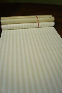 Tapetenrolle 70er Tapete Vintage Retro gestreift Wallpaper 60er 1/6 28