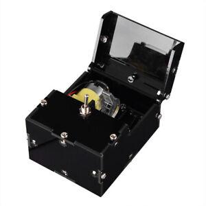 Useless Box Leave Me Alone Interesting Pastime Machine Box Kit Gift Toy