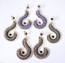 Crystal Women Ethnic & Tribal Earrings