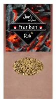 Schweinebraten-Gewürz - Franken Rub 200g Joe's Originals (EUR 7,18/100 g)