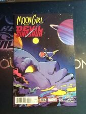 MOON GIRL AND DEVIL DINOSAUR #20 VF/NM MARVEL (CBW071)