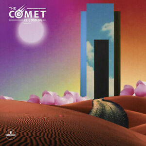"""The Comet Is Coming : Trust in the Lifeforce of the Deep Mystery (Vinyl 12"""")"""