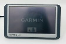 Garmin Nuvi 250w Automobile Portable GPS Navigation System with Voice Prompts