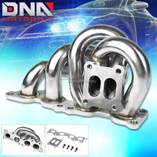T304 STAINLESS STEEL 3SGTE CT26 CELICA/MR2 TURBO MANIFOLD TURBOCAHRGER PSI BOOST