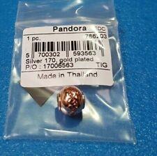 Pandora Charm  - Essence Kollektion ROSE Caring  786203
