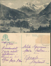 USSEGLIO,VIAGGIATA -F.P.-PIEMONTE(TO)N.43903