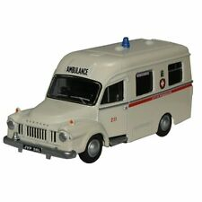 Bedford Ambulance Diecast Vehicles